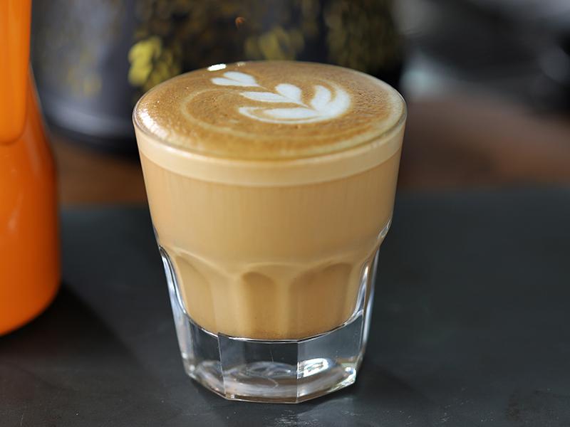 Cortado – Coffee Chefs